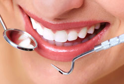 Cosmetic Dentist Service in Huntsville, AL